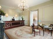 巴黎香格里拉大酒店图片_34张