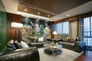 高贵典雅风格室内设计图片_37张