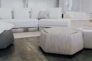 现代的沙发和扶手椅图片_13张