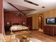 家居卧室设计图片_17张