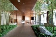 空中花园-日式风格餐厅装潢设计图片_19张