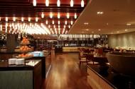 品香苑餐厅-简约风格设计图片_7张