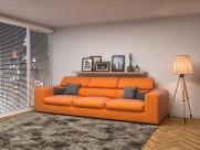室内各种沙发风格图片_14张
