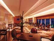 上海浦东香格里拉饭店餐厅图片_8张