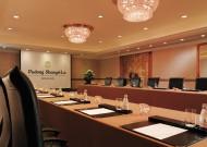 上海浦东香格里拉饭店会议室图片_6张