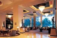 泰国曼谷香格里拉酒店图片_33张
