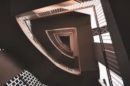 回旋的楼梯图片_10张