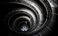 旋转楼梯设计欣赏图片_10张