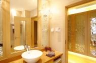 浴室装潢设计图片_36张