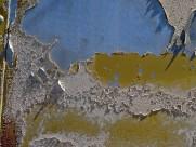 斑驳的墙面图片_9张