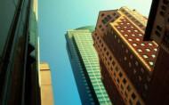 城市街拍图片_24张
