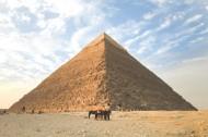 埃及金字塔图片_9张