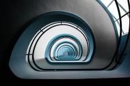 现代时尚的楼梯图片_13张