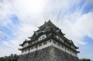 名古屋城堡图片_10张