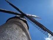 荷兰风车图片_9张