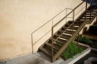 各式各样的楼梯图片_12张