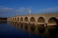 唯美的大桥图片_10张