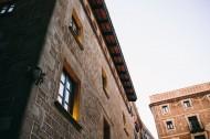 西班牙巴塞罗那的建筑图片_13张