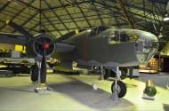 英国伦敦英国皇家空军博物馆内部陈设图片_24张