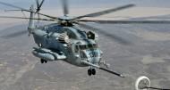 CH-53E型直升机图片_5张