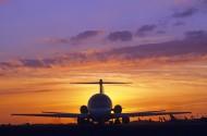 航空飞机图片_42张