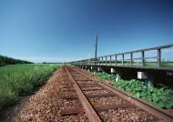 火车铁路图片_4张