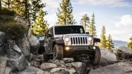 Jeep Wrangler吉普牧马人图片_8张