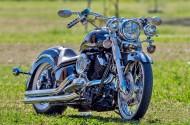 拉风的摩托车图片_12张
