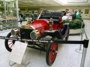 老式汽车图片_22张