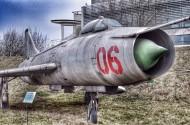 波兰航空博物馆飞机图片_14张