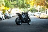 帅气的摩托车图片_13张