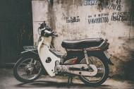炫酷的摩托车图片_9张
