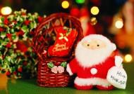 圣诞礼物 圣诞节装饰设计素材图片_110张