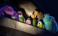 《怪物大学》动画片图片_19张