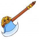古典战争兵器卡通图片_110张