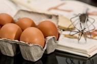 新鲜的鸡蛋图片_13张