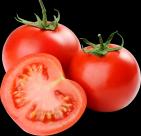 番茄透明背景PNG图片_16张