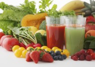 健康美味蔬菜汁图片_10张