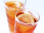 酒水与玻璃杯图片_19张