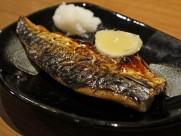 美味鲜嫩的烤鱼图片_9张