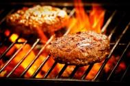 美味的烤肉图片_12张