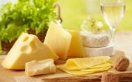 营养美味的奶酪图片_16张