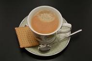 香浓醇美的奶茶图片_12张