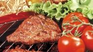 美味的烤牛肉图片_6张