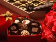 情人节巧克力图片_31张