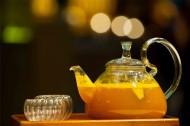 营养的水果茶图片_14张