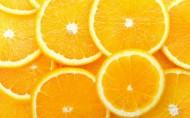 新鲜香甜的橙子图片_20张