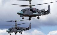卡-52直升机图片_15张