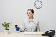 办公室女性概念图片_54张