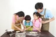 儿童家庭教育图片_35张